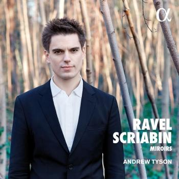 Cover Ravel & Scriabin: Piano Works