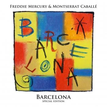 Cover Barcelona (Special Edition)