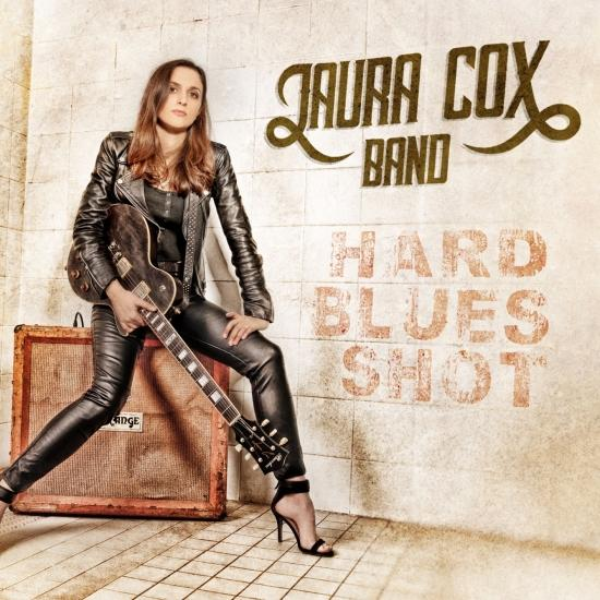 Cover Hard Blues Shot