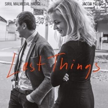 Cover Last Things
