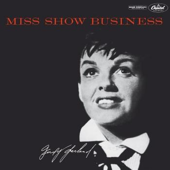 Cover Miss Show Business