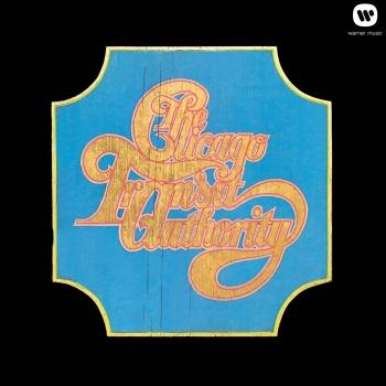 Cover Chicago Transit Authority