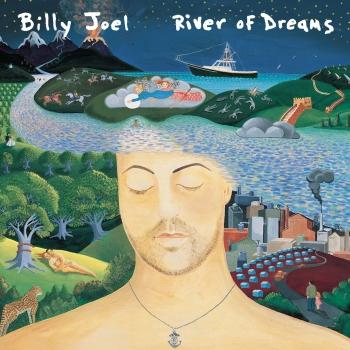 Cover River Of Dreams