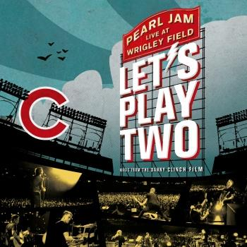 Cover Let's Play Two (Live)