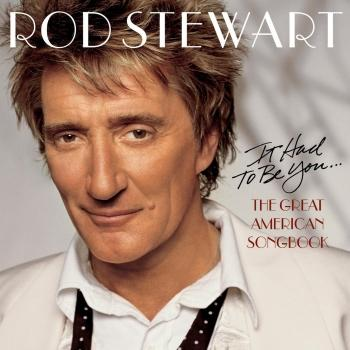 Cover It Had To be You... The Great American Songbook