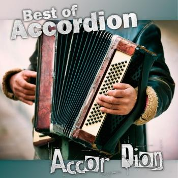 Cover Best of Accordion