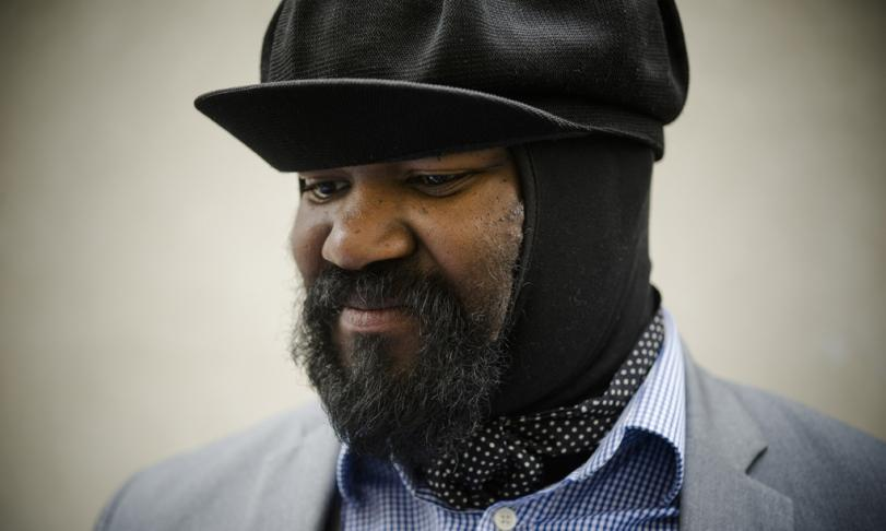 Review Gregory Porter - Nat King Cole & Me