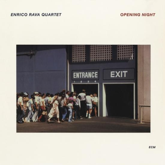 Cover Opening Night (Remastered)