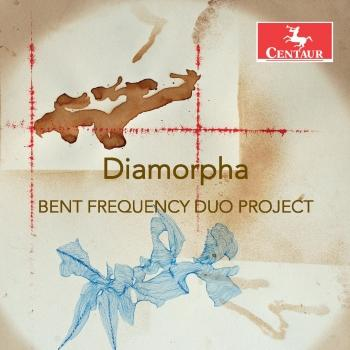 Cover Diamorpha