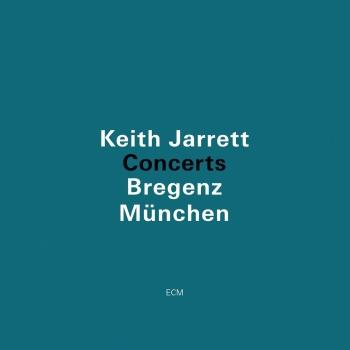 Cover Concerts in Bregenz and München