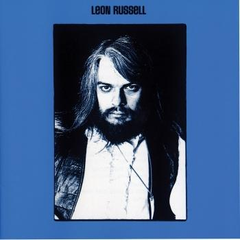 Cover Leon Russell (Remastered)