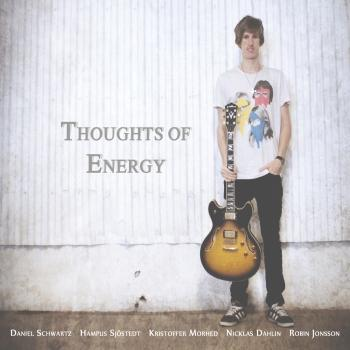 Cover Thoughts of Energy