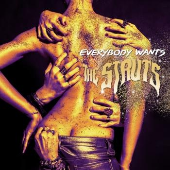 Cover Everybody Wants