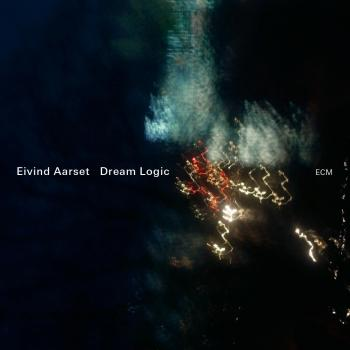 Cover Dream Logic