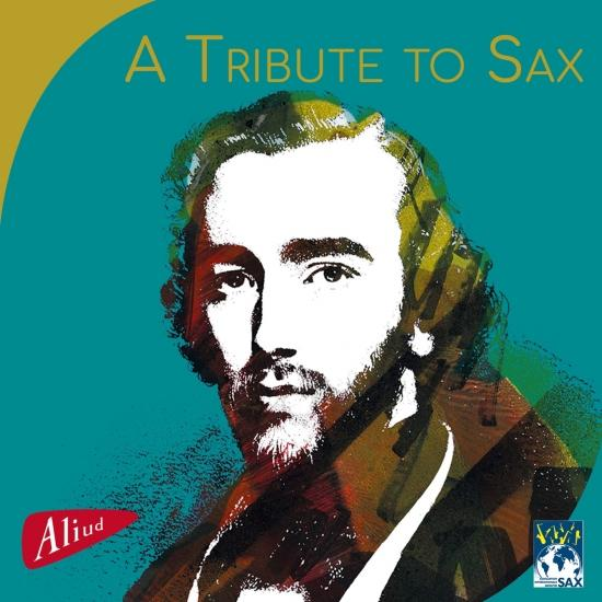 Cover A Tribute to Sax