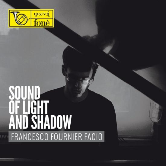 Cover Sound of light and shadow