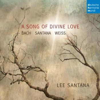 Cover A Song of Divine Love