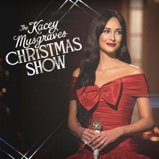 Cover The Kacey Musgraves Christmas Show