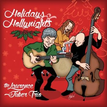Cover Holidays & Hollynights
