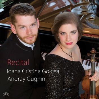 Cover Recital