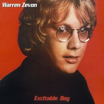 Cover Excitable Boy