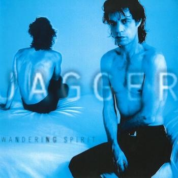 Cover Wandering Spirit (2015 Remastered Version)