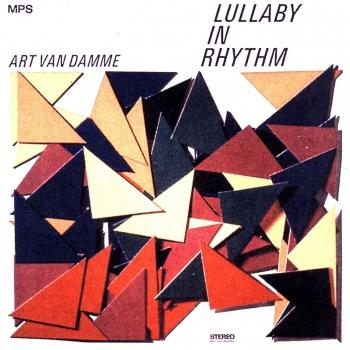 Cover Lullaby in Rhythm