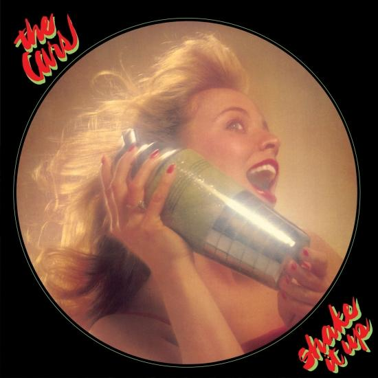 Cover Shake It Up (Expanded Remastered)