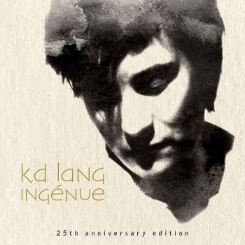 Cover Ingénue (25th Anniversary Edition)