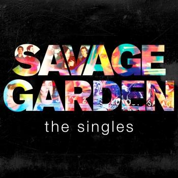 Cover Savage Garden - The Singles