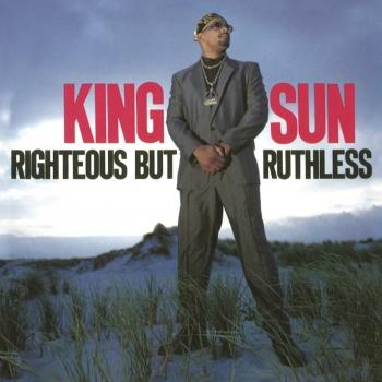 Cover Righteous but Ruthless