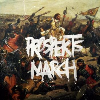 Cover Prospekt's March EP (Remaster)