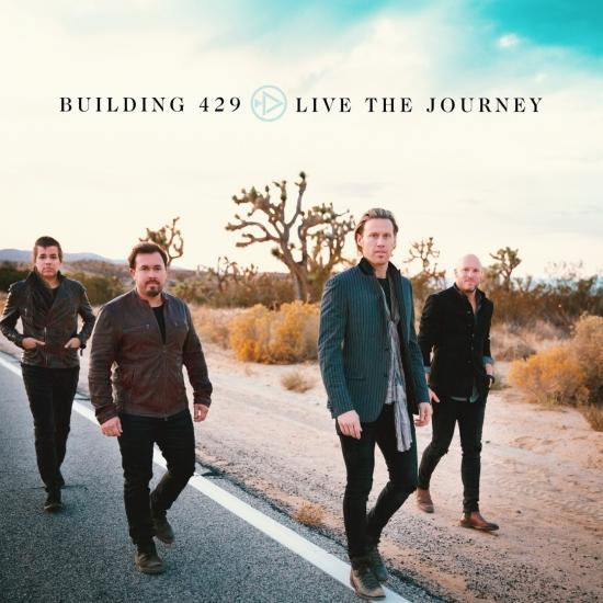 Cover Live the Journey