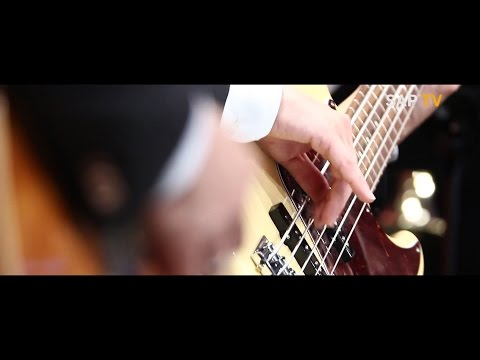 Video A Big Hand for the SAP Big Band