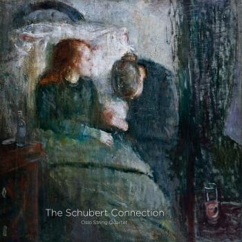 Cover The Schubert Connection