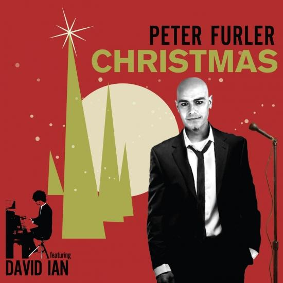 Cover Peter Furler Christmas