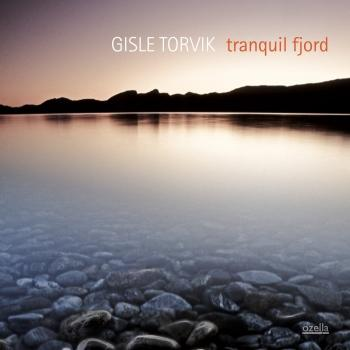 Cover Tranquil Fjord