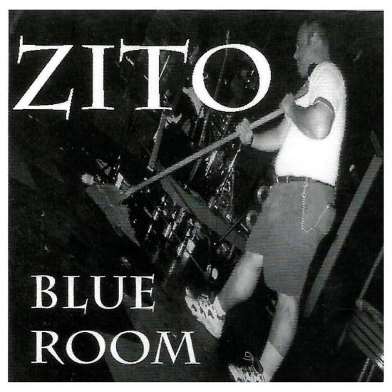 Cover Blue Room
