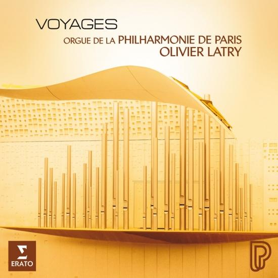 Cover Voyages