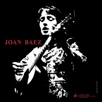 Cover Joan Baez (Remastered)