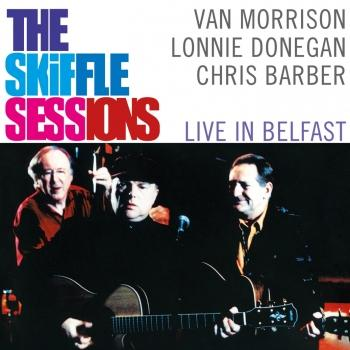 Cover The Skiffle Sessions: Live In Belfast (Remastered)