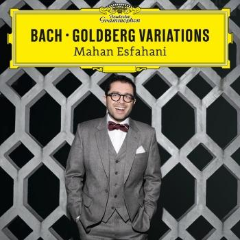 Cover Bach: Goldberg Variations