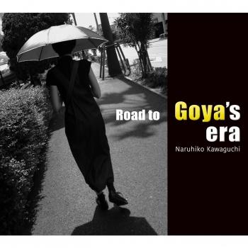 Cover Road to Goya's Era