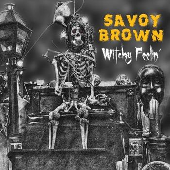 Cover Witchy Feelin´