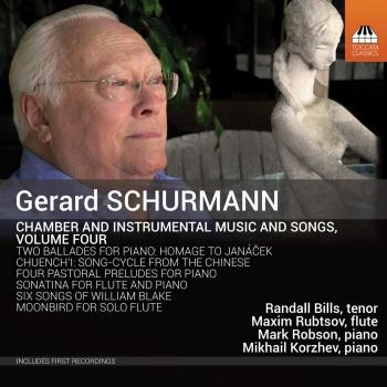 Cover Chamber & Instrumental Music & Songs, Vol. 4