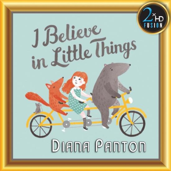 Cover I believe in Little Things (Remastered)