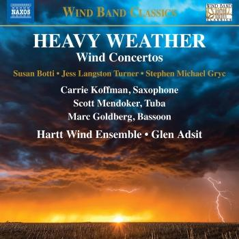 Cover Heavy Weather