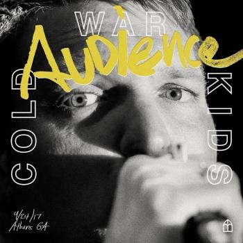 Cover Audience (Live)