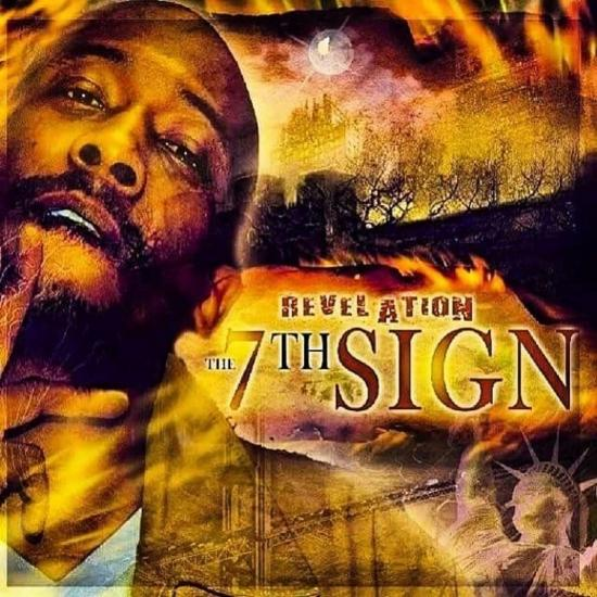 Cover The 7th Sign