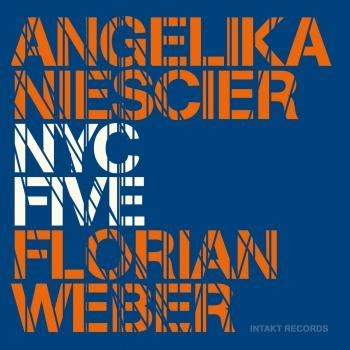 Cover NYC Five